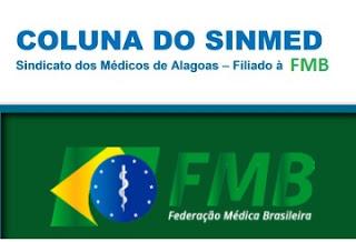 SINMED DE AL : FILIADO A FMB