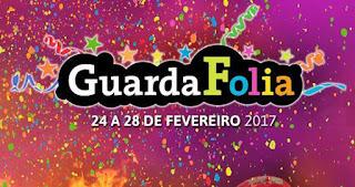 Programa GuardaFolia 2017 @ Guarda