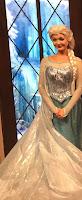 Elsa Disney Parks