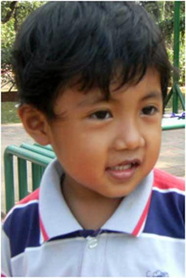 Anak Disembunyikan Jin Selama 5 Hari Baru Ditemukan Kembali