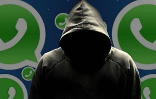 whatsapp golpe
