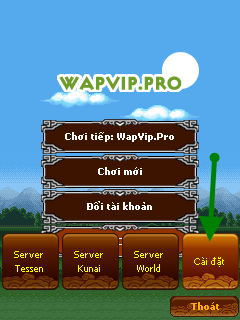 wapvip-pro-hack ninja 1.2.2 Premium v8 - Auto UP và Làm NV Từ Lv1 Lên Lv10 - Nâng Cấp Siêu VIP