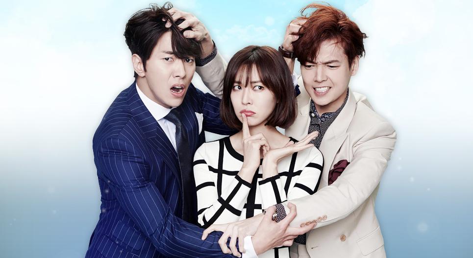 The Weird Girl and her Cats: Updated Korean Drama List