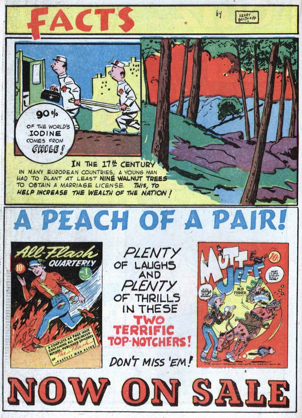 Read online Action Comics (1938) comic -  Issue #39 - 30