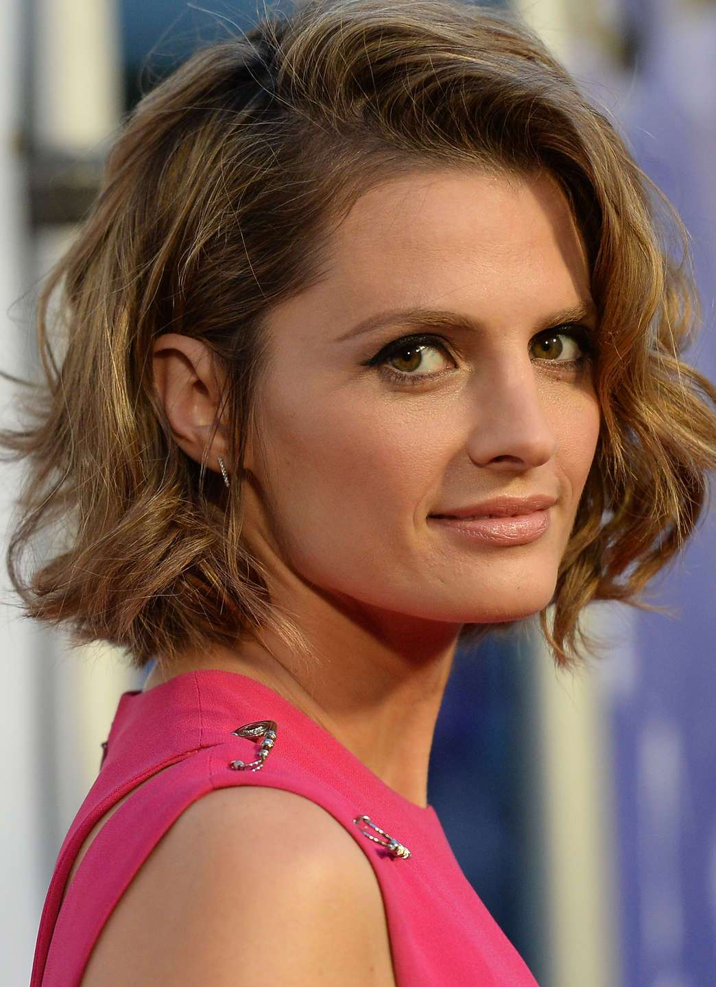 Castle stana katic and nathan fillion dating 10