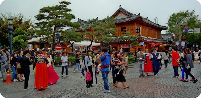 Desa+Tradisional+Korea