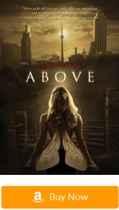 Dystopian novels: Above