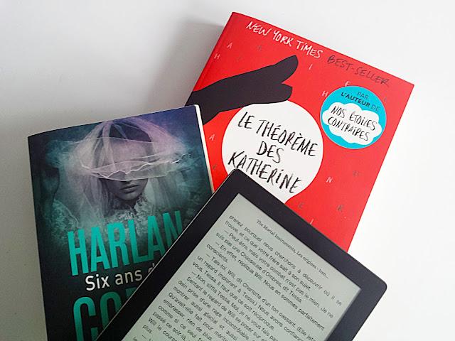lecture livre book bookworm chronique litteraire critique lbn de carmen