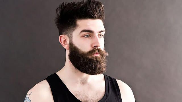 দ্রুত ঘন দাড়ি গজানোর প্রাকৃতিক উপায় natural ways to grow thicker beard faster