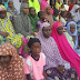 Nigerian Army Releases 348 'Cleared' Boko Haram Suspects