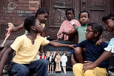 Harlem en los años 70