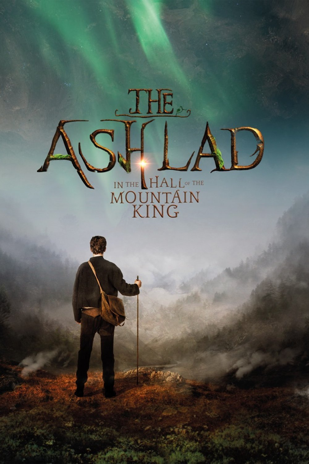 The Ash Lad: In the Hall of the Mountain King [2017] [DVDR] [NTSC] [Latino]