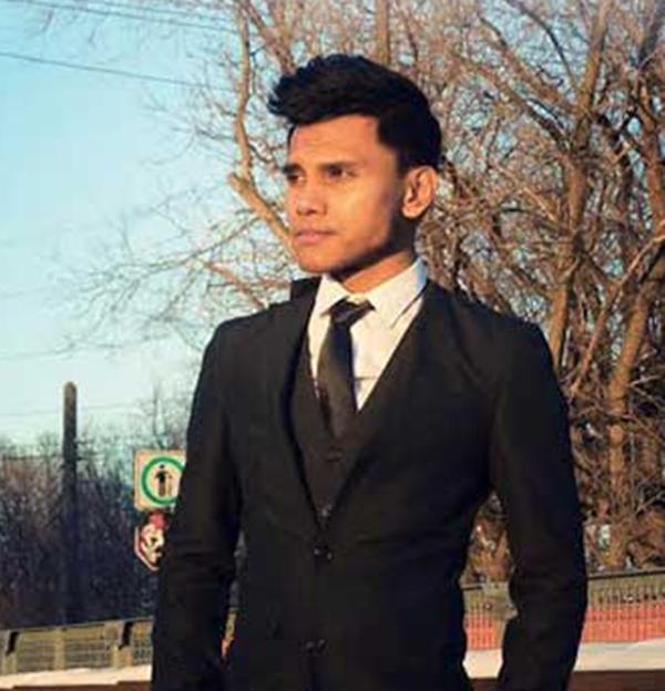 MENGEJUTKAN! Kanada Berikan Status Pelarian Kepada Gay, Aties Malaysia