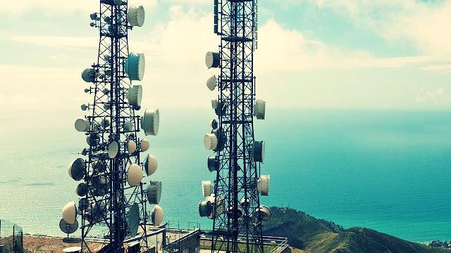 Vendor Telekomunikasi