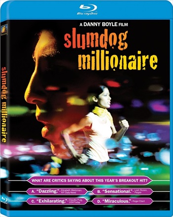 Slumdog Millionaire 2008 Dual Audio Hindi Bluray Download