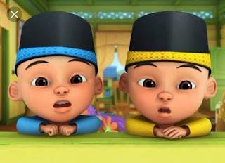 film kartun kesukaan anak
