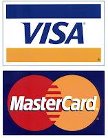 Resultado de imagem para visa e master