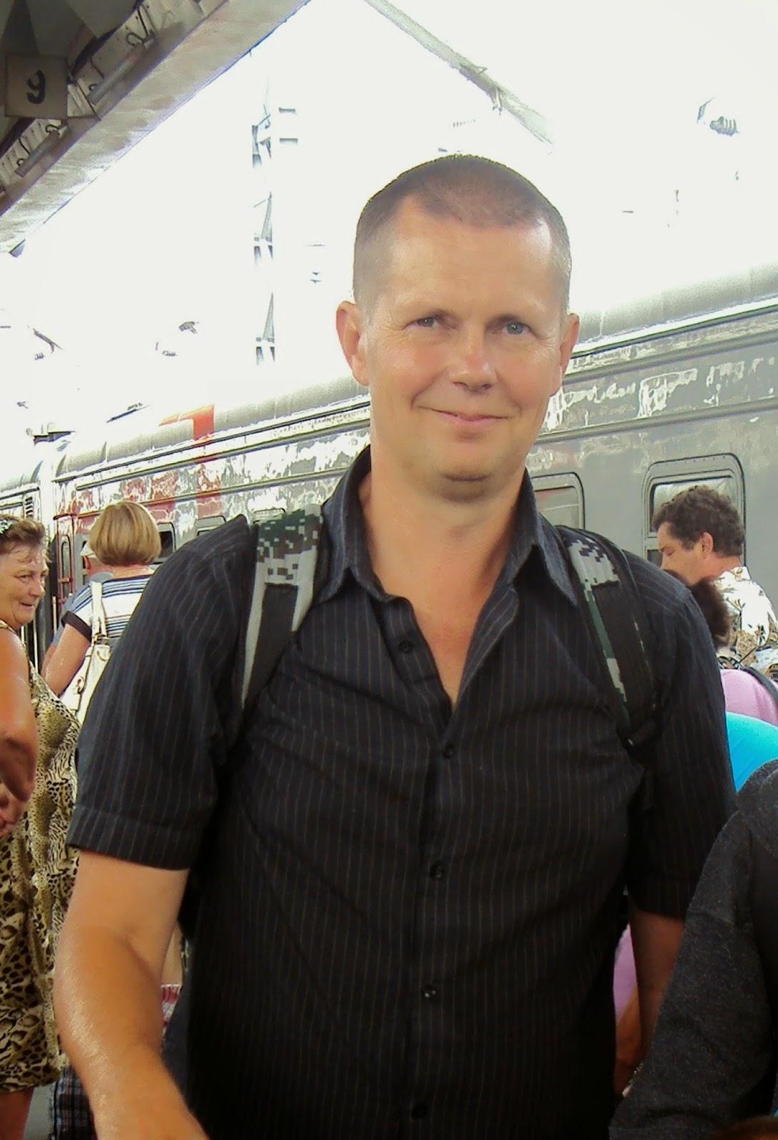 Juha Hyvärinen