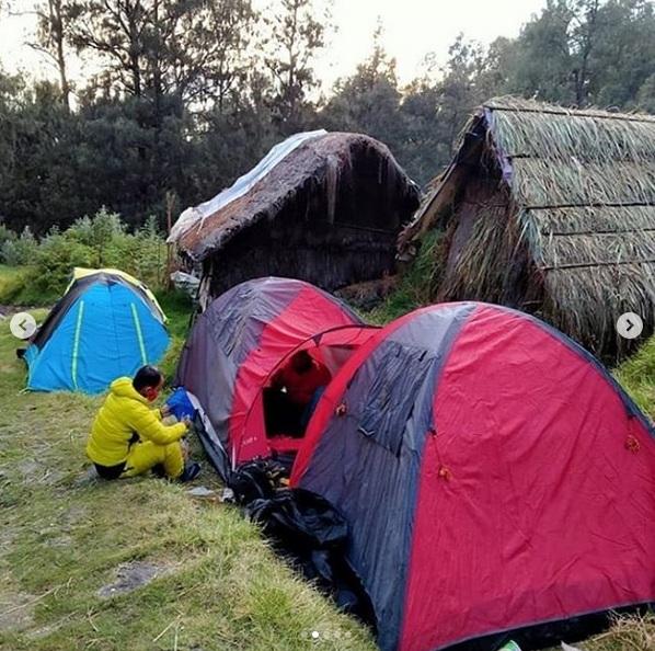 Paket Pendakian Gunung Arjuno Welirang 2021