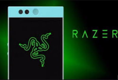 Razer Phone Leaks Reveals Monstrous Specifications: 120Hz Display, 4000mAh Battery, and 8GB RAM
