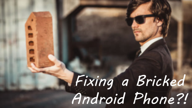 how to fix samsung s7 bricked