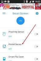 Menghidupkan dan mematikan layar Android tanpa menekan tombol power Cara Mengaktifkan Layar Ponsel Android Tanpa Menekan Tombol Power