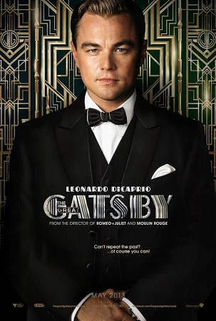 Film The Great Gatsby 2013