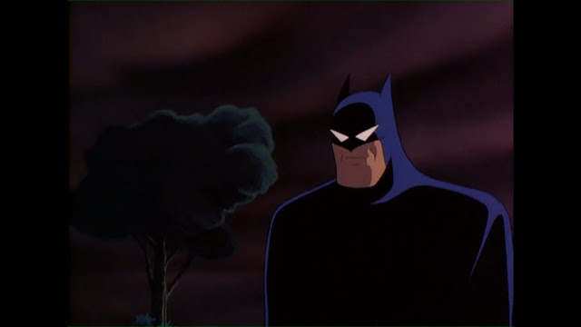Batman: La máscara del fantasma - DVDRip - Latino - Captura 3