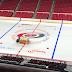 Carolina Hurricanes 2019 Center Ice