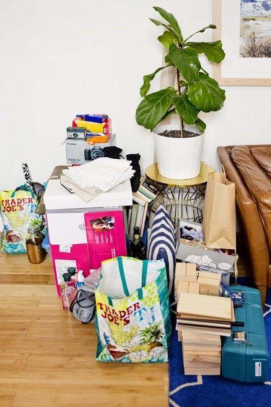 Organizing Your Apartment the Right Way - San Antonio ...