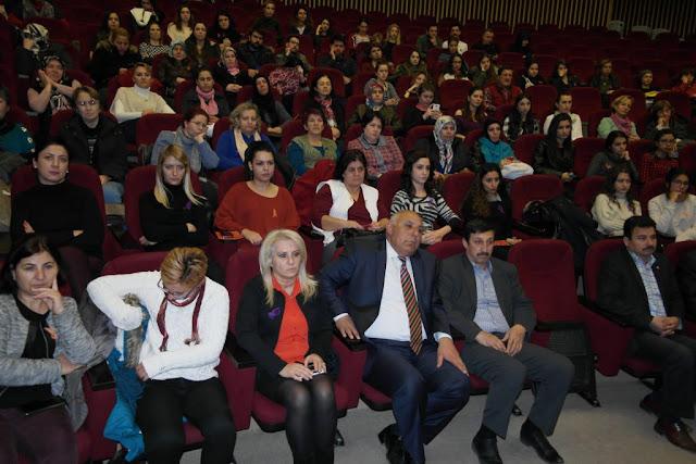 Ankara Kadına Yönelik Şiddetle Nasıl Mücadele Ediyor (3)