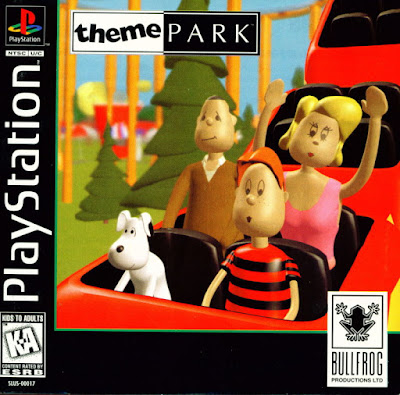 descargar theme park play1 mega