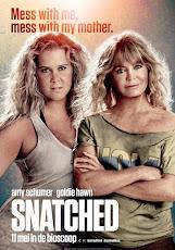 Snatched (2017) แม่…ลูก…ลุย