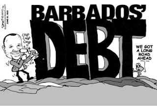 Barbados Debt