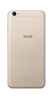 Vivo Y67 Full Specifications