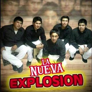 explosion la nueva explosion