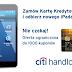 iPad mini 2 za założenie karty kredytowe Citibank na Groupon