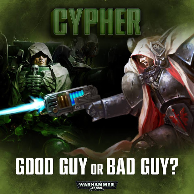 20+ Cypher 40k Stats Pictures and Ideas on Meta Networks