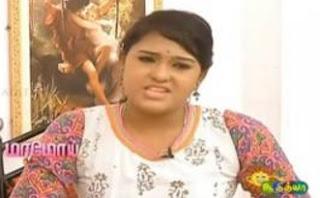 Mamoi Neenga Enga Irukeenga – Tamil Comedy