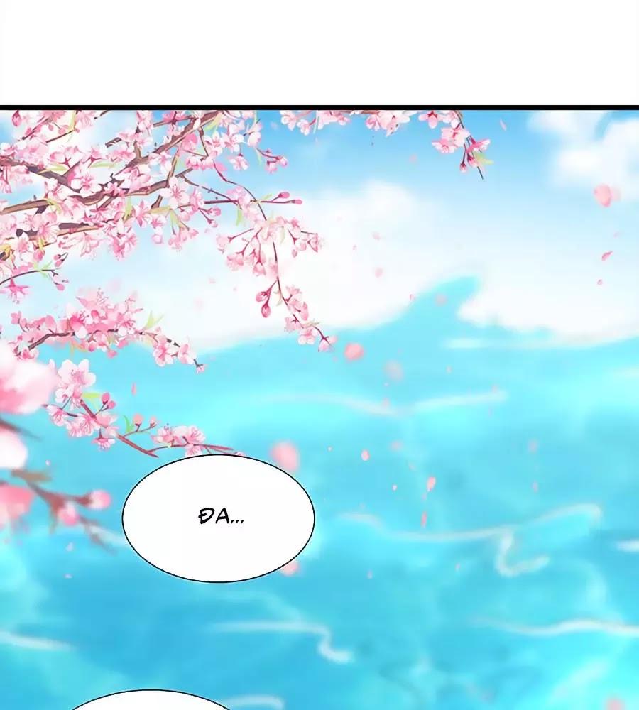 Quyền Phi Chi Đế Y Phong Hoa chap 10 - Trang 21