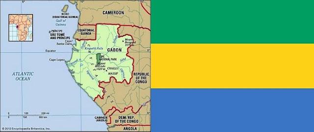 Gabon Nasıl Bir Ülke? Hakkında İlginç Bilgi