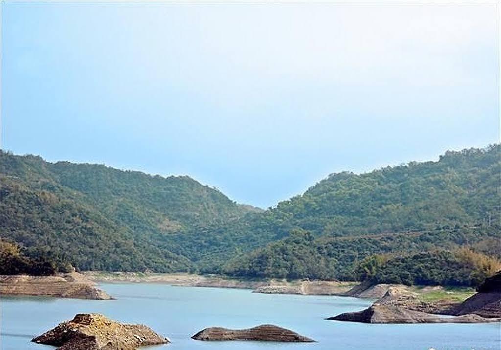 南化、曾文水庫蓄水率跌破3成|台南將面臨蓄水保衛戰