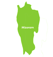 MIZORAM STATE DAY VAWI 32-NA