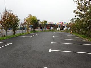Car Park in Towyn