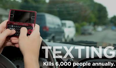 Texting Kills