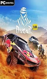download - Dakar 18 Desafio Ruta 40 Rally Update v.12-CODEX