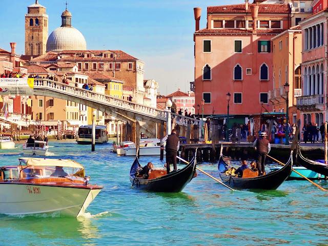 Weekend w Wenecji - co zrobić i zobaczyć w 48 godzin?