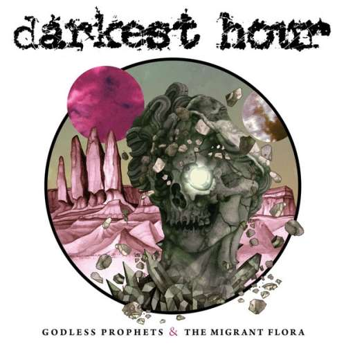 "DARKEST HOUR: Ακούστε το νέο κομμάτι ""Knife In The Safe Room"""