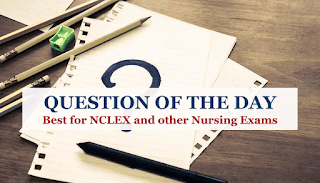 Question Of The Day: Antepartum Period