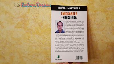 emigrantes de posguerra